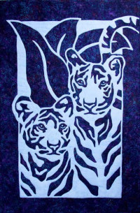 Tiger Cubs - Product Image