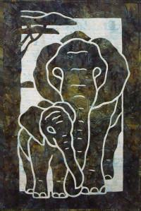 Elephants - Product Image