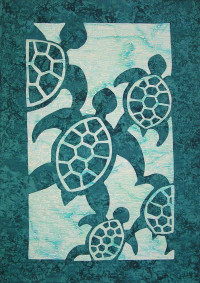 Herd of Turtles - Product Image