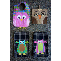Give a Hoot - Product Image