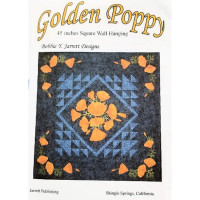 Golden Poppy's - Product Image