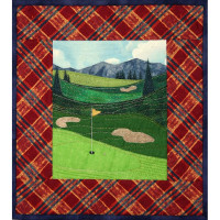 Golf Courses - Product Image