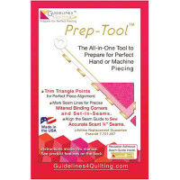Guidelines4Quilting Prep-Tool - Product Image