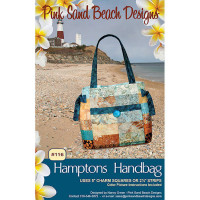 Hamptons Handbag - Product Image