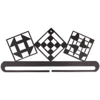 "Hanger - 6"" Quilt Blocks - Product Image"