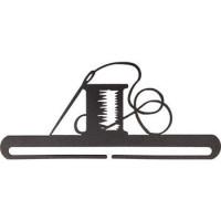 """Hanger - 6"""" Needle & Thread - Product Image"""