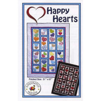 Happy Hearts - Product Image