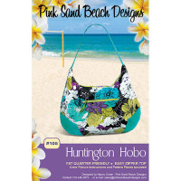 Huntington Hobo - Product Image
