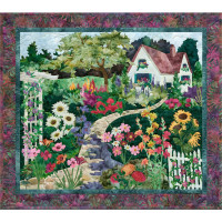In Full Bloom Block 1 - Ka-Bloom! - Product Image