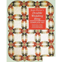 John Flynn's Double Wedding Ring template set - Product Image