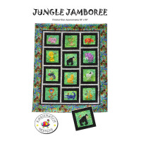 Jungle Jamboree - Product Image