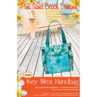 Key West Handbag - Product Image