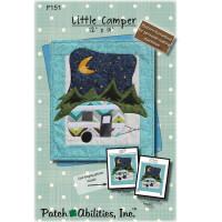 Little Camper Kit - Product Image
