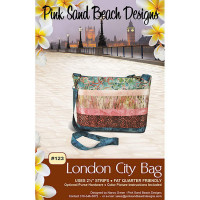 London City Bag - Product Image