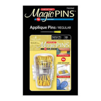 "Magic PINS   Applique Pins  1"" - Product Image"