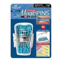 "Magic PINS  Quilting Pins 1 3/4"" - Product Image"