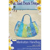 Manhattan Handbag - Product Image