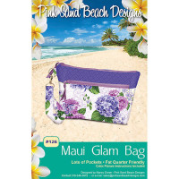 Maui Glam Bag - Product Image