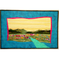 Meadow & Mountains - Product Image