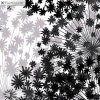 Midnight PearlBlossom - Product Image