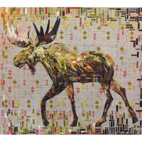 Montgomery Moose - Product Image