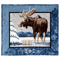 Moose 'n Spruce - Product Image