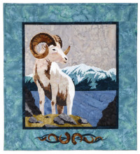 Dall Sheep Kit - Product Image
