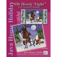 Oh Howly Night - Product Image