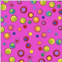 Olivette Pink - Product Image