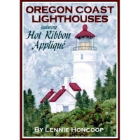 Oregon Coast Lighthouses - Product Image