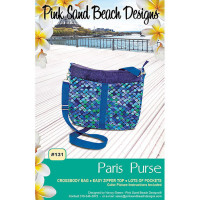 Paris Purse - Product Image