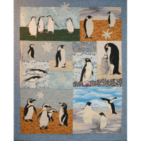 Penguins - Product Image