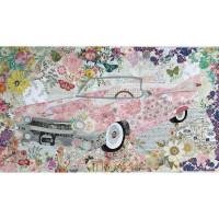Pink Cadillac - Product Image
