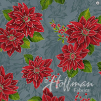 Poinsettia SongStorm/Silver - Product Image