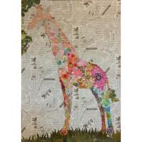 Potpourri Giraffe - Product Image