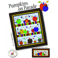 Pumpkins on Parade - Product Image