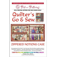 Quilter's Go & Sew - Product Image