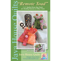 Remote Toad - Product Image