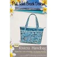 Riviera Handbag - Product Image
