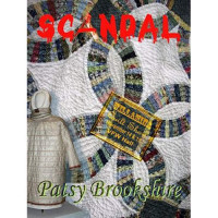 SCANDAL at the Willamina Quilt Show - Product Image