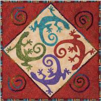 Salamander Square - Product Image