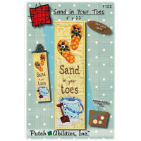 Sand in your Toes - Product Image
