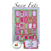 Sassy Fats - Product Image