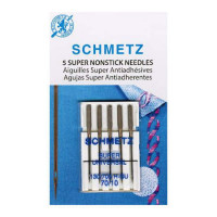 Schmetz Art. #4501 Super Universal Nonstick Needles   5 pcs - Product Image