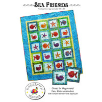 Sea Friends - Product Image