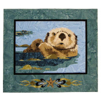 Sea Otter - Product Image
