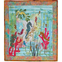 Seahorses - Product Image