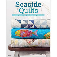 Seaside Quilts - Product Image