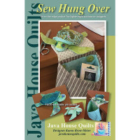 Sew Hung Over - Product Image