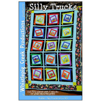 Silly Trucks - Product Image